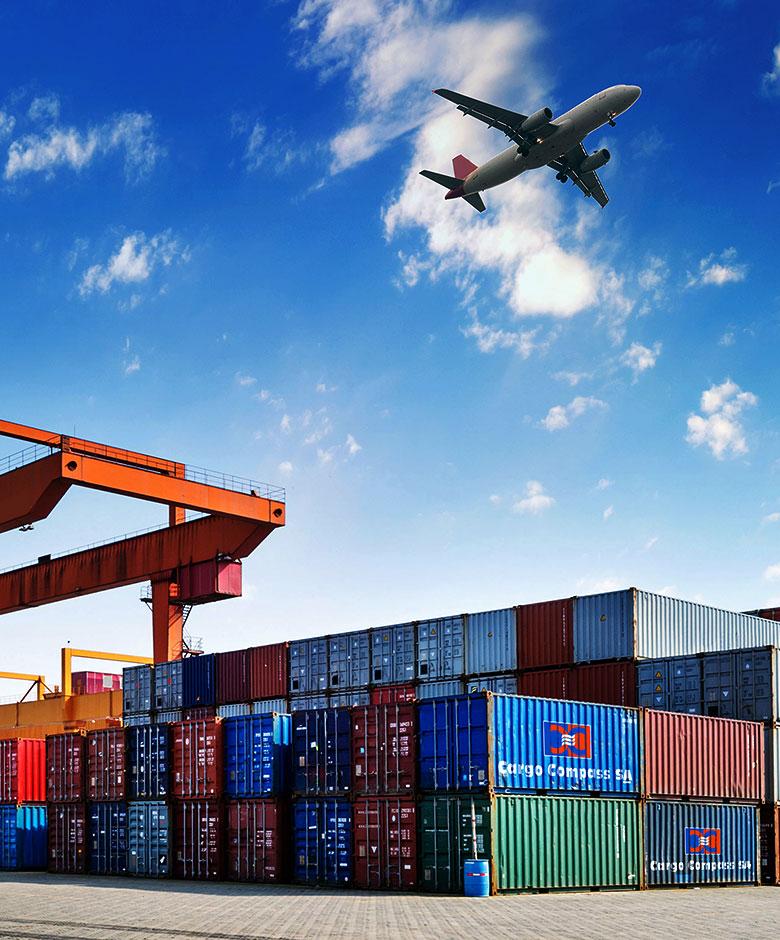 Logistics Services in Kenya