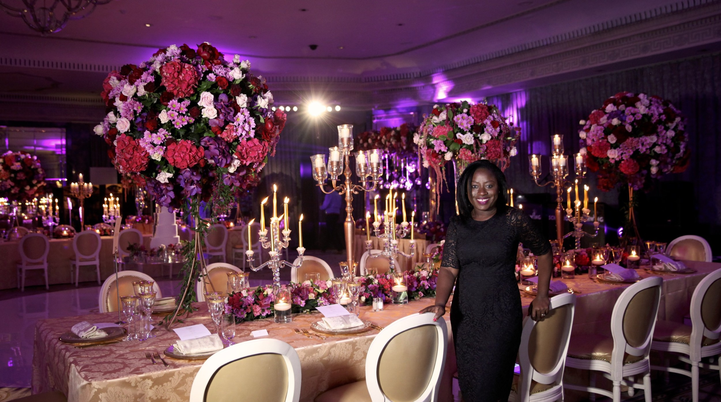 Small Business Ideas in Kenya - Become a Wedding Planner